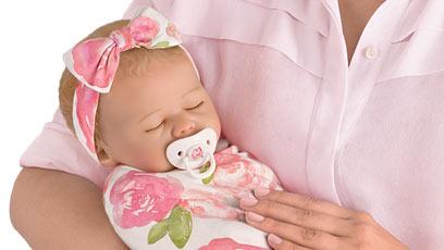 Rosie Baby Doll