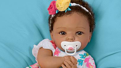 Gabrielle Baby Doll