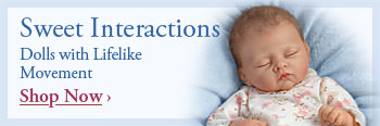 Sweet Interactions - Dolls with Lifelike Movement Shop Now