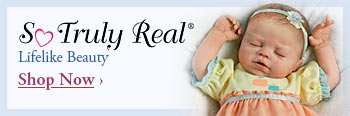 So Truly Real(R) - Lifelike Beauty - Shop Now
