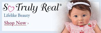 SSo Truly Real(R) - Lifelike Beauty - Shop Now
