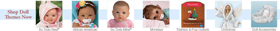 Shop Doll Themes Now