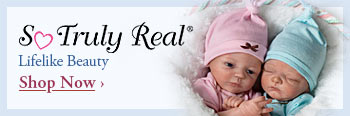 So Truly Real(R) - Incredibly Beauty - Shop Now