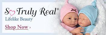So Truly Real(R) - Lifelike Beauty - Shop Now