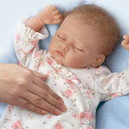 Bella Rose Baby Doll