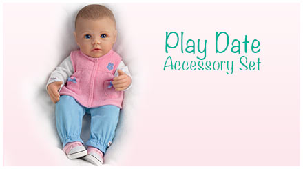 shop the play date accessory set for So Truly Mine baby dolls