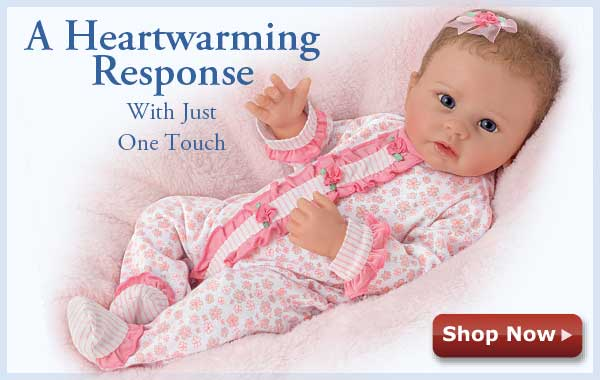 A Heartwarming Response with Just One Touch - Shop Now
