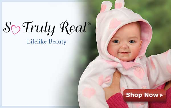 So Truly Real(R) Lifelike Beauty- Shop Now