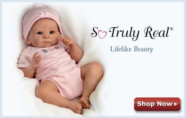 So Truly Real(R) Lifelike Beauty - Shop Now