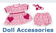 Shop Doll Accessories