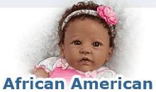 Shop African American Dolls