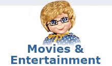 Shop Movies & Entertainment
