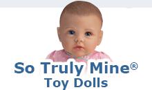 Shop So Truly Mine(R) Toy Dolls