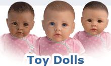 Shop Toy Dolls